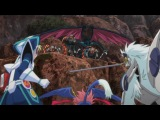Карточные бои «Авангарда» / Cardfight!! Vanguard - 1 сезон 10 серия (Озвучка) [JAM]