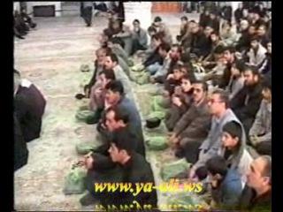 Seyyid Hasan Amili aqa Vahbilar (Selafilar ) hakda behsi 1 hissa [1 cd] [www.ya-ali.ws]